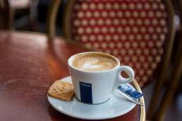 Cafe Luxembourg koffie coffee lavazza