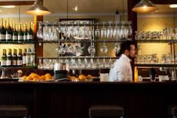 Grand Cafe restaurant Luxembourg Amsterdam Center